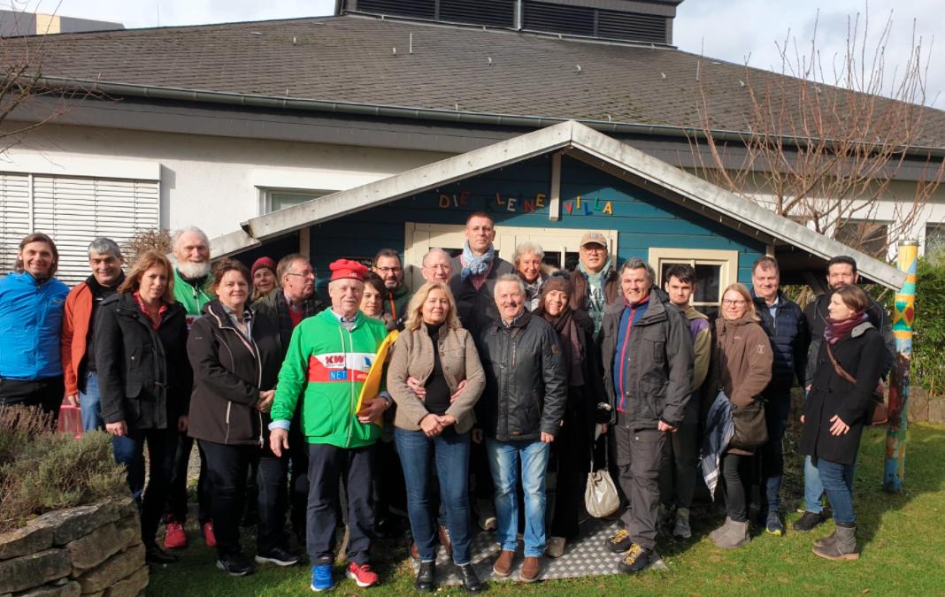 Mitgliederversammlung 2020 in Trier