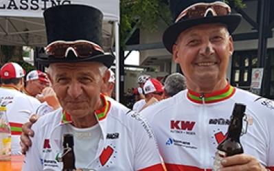 Legendäres Duo aus Duderstadt